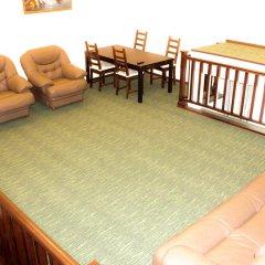 Гостиница Алмаз Люкс с различными типами кроватей фото 9