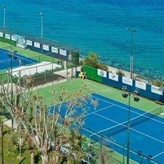 Отель Alba Hotel Греция, Закинф - отзывы, цены и фото номеров - забронировать отель Alba Hotel онлайн спортивное сооружение