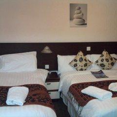 Fairway Hotel 3* Стандартный номер с различными типами кроватей фото 8