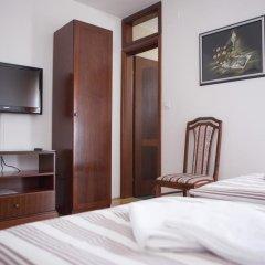 Отель Villa Mali Raj удобства в номере фото 2