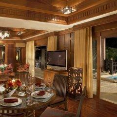 Отель Rawi Warin Resort and Spa 4* Люкс с различными типами кроватей фото 7