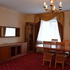 Гостиница Узкое 3* Люкс повышенной комфортности разные типы кроватей