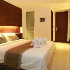 Отель The Bangkok Airport Link Suite спа