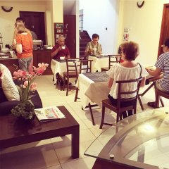 Отель Alfred Court Accommodation Шри-Ланка, Коломбо - отзывы, цены и фото номеров - забронировать отель Alfred Court Accommodation онлайн питание фото 2