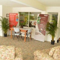 Отель Nature Bliss - Lifestyle Center интерьер отеля