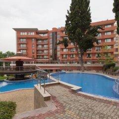 Апартаменты Vigo Panorama Apartment Апартаменты с различными типами кроватей фото 32