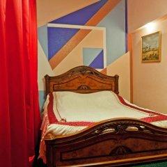 Гостиница К-Визит 3* Люкс с двуспальной кроватью фото 47