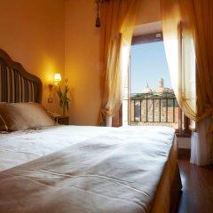 Hotel Forum Palace 4* Номер Делюкс фото 2