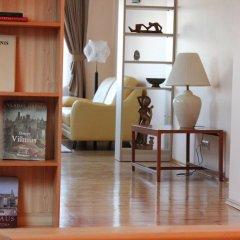 Отель Nikole apartamentai интерьер отеля фото 3