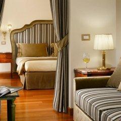 Hotel Forum Palace 4* Стандартный номер фото 7