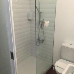 Отель Casa Do Populo ванная