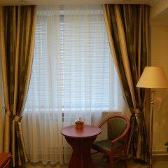 Малетон Отель 3* Стандартный номер с разными типами кроватей фото 8