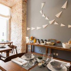 Отель Feels Like Home Rossio Prime Suites Лиссабон питание фото 2
