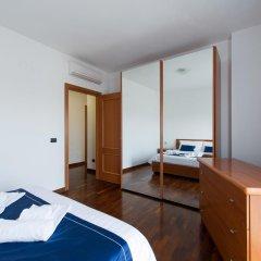 Отель Domus Fiera di Roma Village удобства в номере