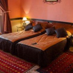 Отель Le Fint Марокко, Уарзазат - отзывы, цены и фото номеров - забронировать отель Le Fint онлайн комната для гостей фото 5