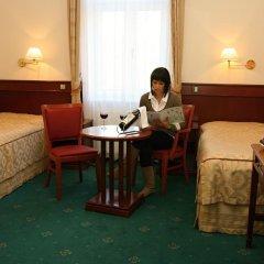 Hotel San Remo 4* Стандартный номер с различными типами кроватей фото 2