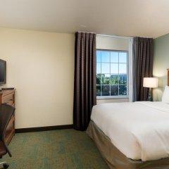 Отель Staybridge Suites Sacramento Airport Natomas 3* Студия с различными типами кроватей фото 4
