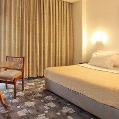 Hotel Slavija Belgrade Стандартный номер фото 5