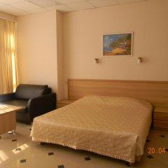 Мини-Гостиница Сокол Номер Делюкс с различными типами кроватей фото 7
