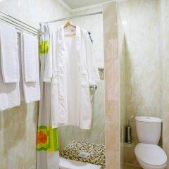 Гостиница Brown Hotel Казахстан, Нур-Султан - 4 отзыва об отеле, цены и фото номеров - забронировать гостиницу Brown Hotel онлайн ванная фото 2