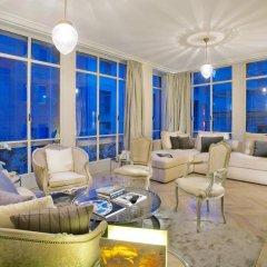 Апартаменты Glamour Apartments комната для гостей фото 21
