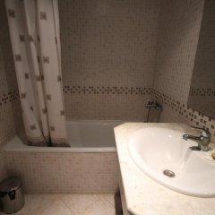 Отель Victoria Residence Болгария, Солнечный берег - отзывы, цены и фото номеров - забронировать отель Victoria Residence онлайн ванная