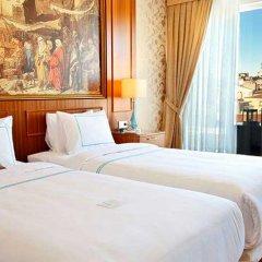 Neorion Hotel - Sirkeci Group 4* Улучшенный номер с различными типами кроватей фото 2