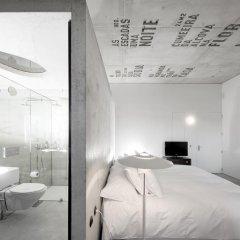 Отель Casa do Conto & Tipografia 4* Люкс с различными типами кроватей фото 7
