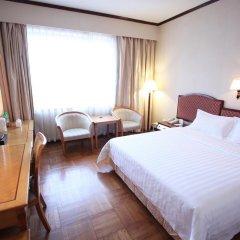 Guangzhou Hotel 3* Стандартный номер с разными типами кроватей фото 4