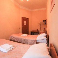 Гостевой Дом Золотая Середина Номер Эконом с 2 отдельными кроватями фото 18