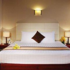Fairy Bay Hotel 3* Люкс повышенной комфортности с разными типами кроватей фото 5