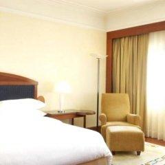 Sheraton Casablanca Hotel & Towers 5* Стандартный номер с различными типами кроватей фото 4