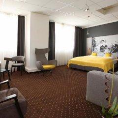 Westbahn Hotel (ex.Arthotel ANA Westbahn) 3* Люкс с различными типами кроватей фото 11