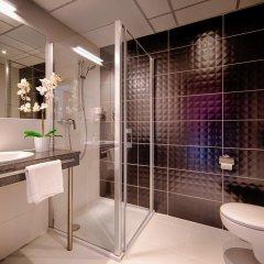 Focus Hotel Premium Gdansk 4* Апартаменты с различными типами кроватей фото 5