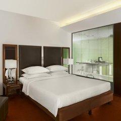 Sheraton Porto Hotel & Spa 5* Номер Делюкс с различными типами кроватей фото 4