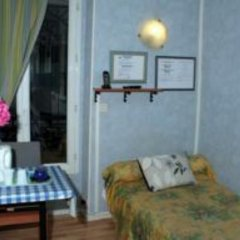 Hotel Aviatic Стандартный номер с различными типами кроватей фото 11