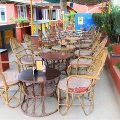 Отель Chillout Resort Непал, Катманду - отзывы, цены и фото номеров - забронировать отель Chillout Resort онлайн питание