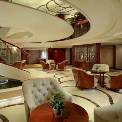 Millennium Hotel Chengdu интерьер отеля фото 3