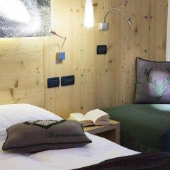 Hotel Sas Morin 3* Стандартный номер фото 2