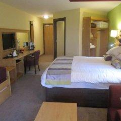 Gullivers Hotel 3* Представительский люкс с различными типами кроватей фото 4