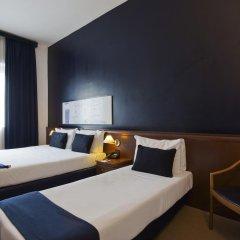Grand Hotel Tiberio 4* Стандартный номер с различными типами кроватей фото 16