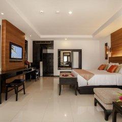 Отель Horizon Karon Beach Resort And Spa 4* Стандартный номер