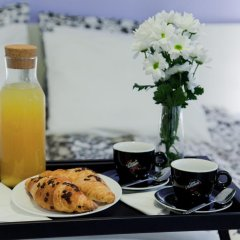 Отель LeBan Hotelicious Guesthouse 4* Номер Делюкс с различными типами кроватей фото 12