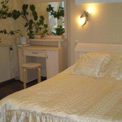 Апартаменты Аквамарин Улучшенные апартаменты с разными типами кроватей фото 8