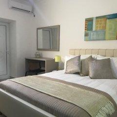 Hotel Relax Dhermi 4* Стандартный номер с различными типами кроватей фото 2