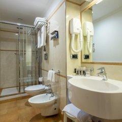 Best Western Plus Hotel Galles 4* Стандартный номер с различными типами кроватей фото 11