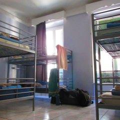 Отель Pastoral Кровать в общем номере с двухъярусной кроватью