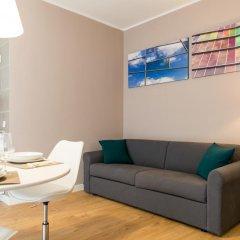 Отель MyPlace Prato Della Valle Apartments Италия, Падуя - отзывы, цены и фото номеров - забронировать отель MyPlace Prato Della Valle Apartments онлайн комната для гостей фото 4