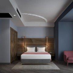 Отель Tiflis Palace 4* Стандартный номер с различными типами кроватей фото 2