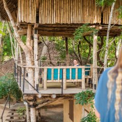Отель Saraii Village Шри-Ланка, Тиссамахарама - отзывы, цены и фото номеров - забронировать отель Saraii Village онлайн фото 7
